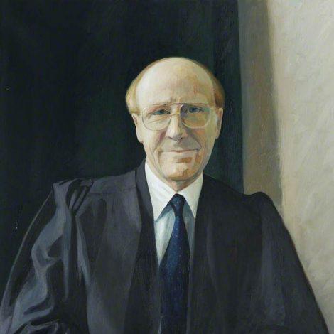 Alan George Bamford
