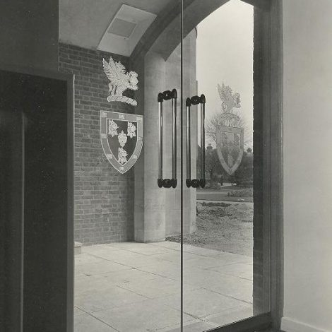 Pilkington Doors