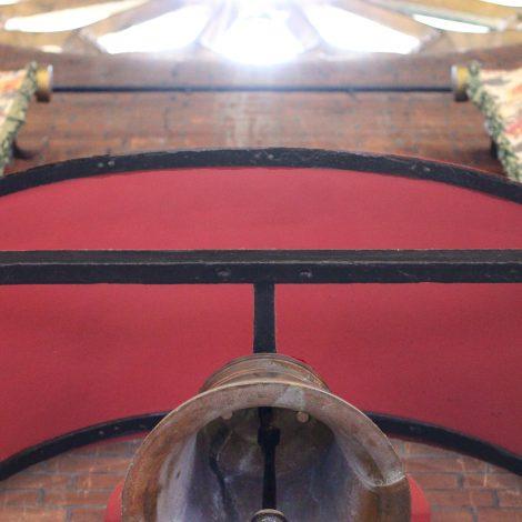 The Homerton Bell