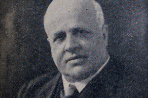 Percival Sharp