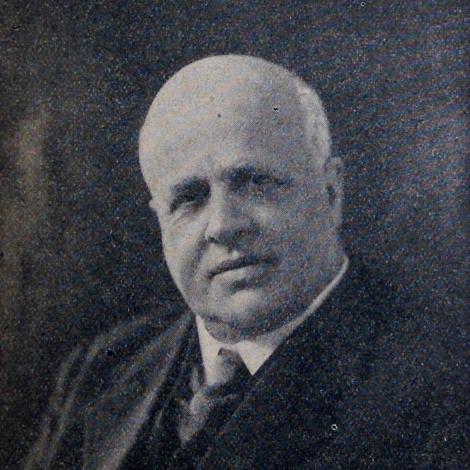 Percival Sharp