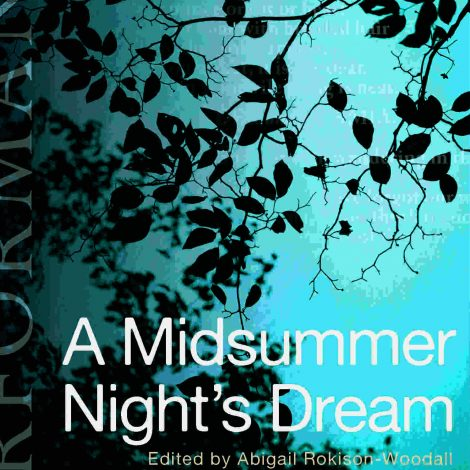Performance Edition A Midsummer Night's Dream