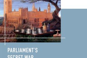 Parliament's Secret War