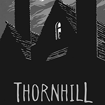 Thornhill Cover