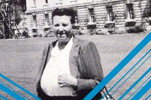 Leah Manning 1969
